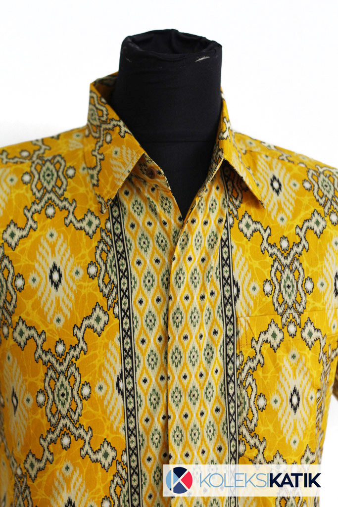 Batik Tenun Spesial | Semar Batik